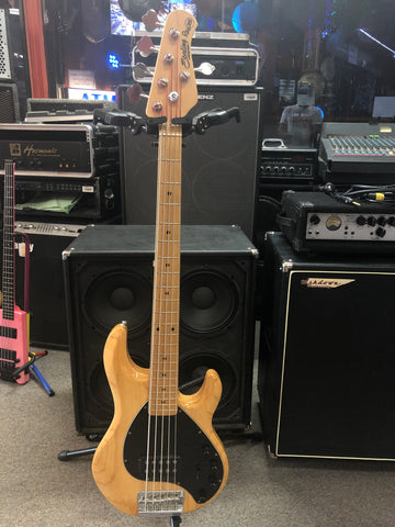 The Sterling by Music Man StingRay  RAY35