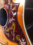 GIBSON Hummingbird Acoustic Electric - Musiclandshop