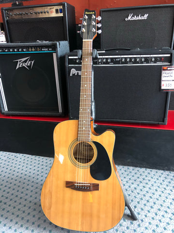 SAMICK Acoustic Electric - Musiclandshop