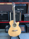 monterey guitar MAC-25TNPAK acoustic guitar