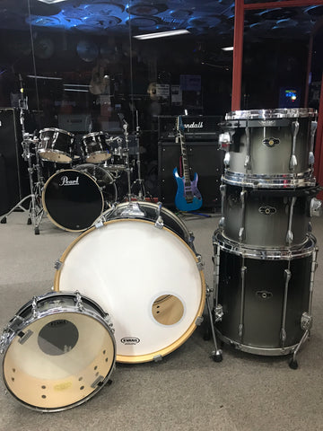 TAMA SUPERSTAR TITANUM FADE DRUM KIT