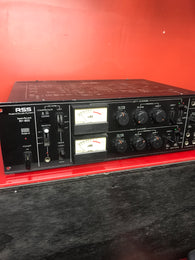 ROLAND RSS RV800 Stereo Reverb