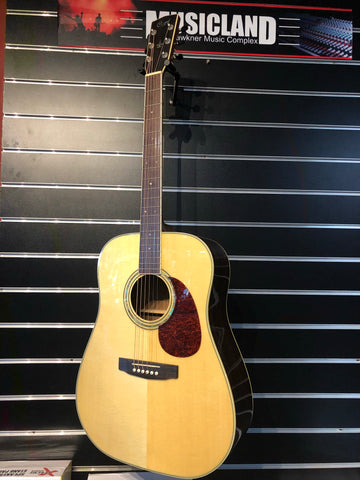 CORT EARTH 600 Acoustic - Musiclandshop