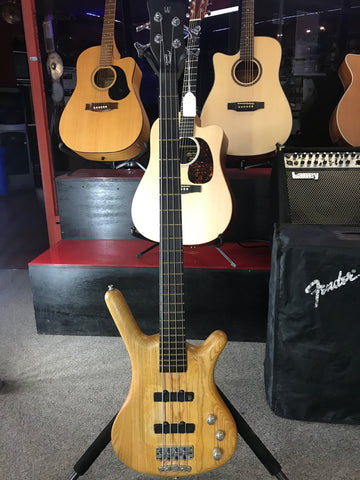 Warwick Corvette Standard MADE IN GERMANY - Musiclandshop
