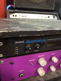 Alesis Quadraverb Rack Mount