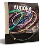 AURORA ELECTRIC 12-52 COLORED STRINGS - Musiclandshop