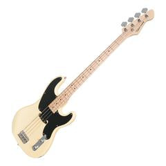 Tokai Legacy '51 PB-Style Electric Bass (Cream)