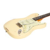 Tokai Legacy ST-Style 'Relic' Electric Guitar (Cream) - Musiclandshop