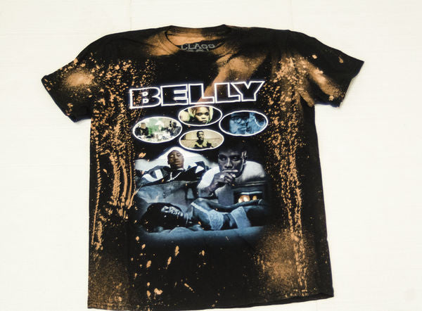 BELLY - Class of 90six