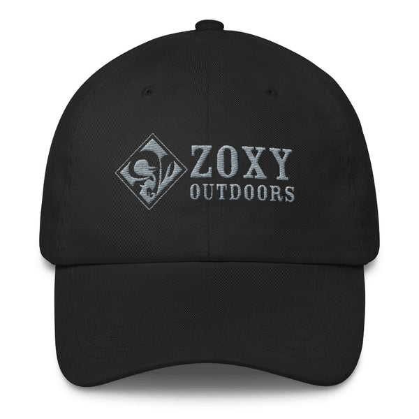 Zoxy Outdoors - Classic Dad Cap
