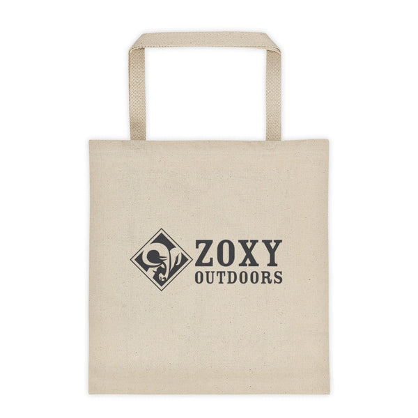 Zoxy Outdoors   Tote bag   zoxy clothing.myshopify.com