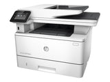 HP LaserJet Pro M426fdn Monochrome All-in-One Printer F6W14A