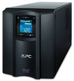 APC Smart-UPS 1000VA UPS Battery Backup with Pure Sine Wave Output (SMC1000) - ePrintSolutions