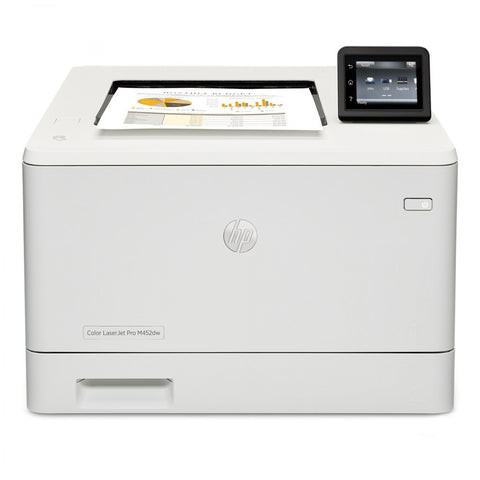HP LaserJet Pro M452dw Color Laser Printer (CF394A)