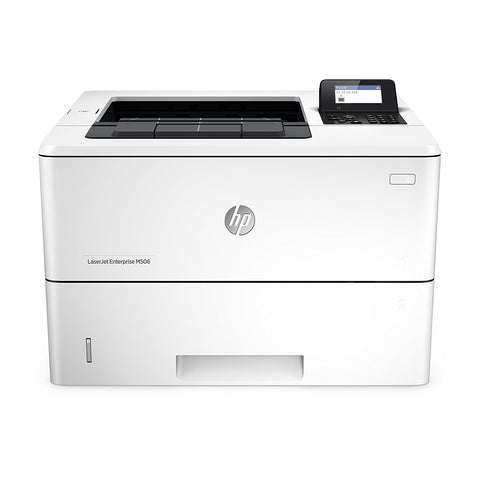 HP LaserJet Enterprise M506n Monochrome Laser Printer (F2A68A)