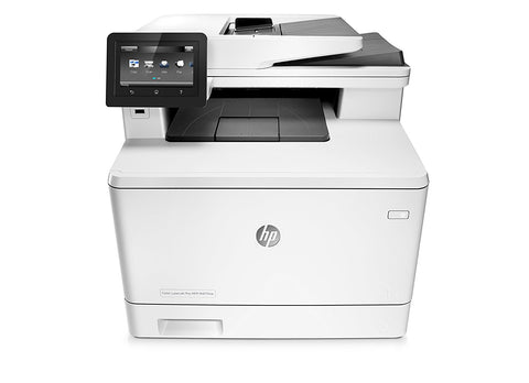 HP LaserJet Pro M477 Color All-In-One Printer (CF377A)