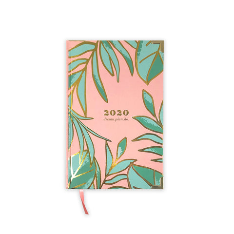 2020 dream.plan.do. planner