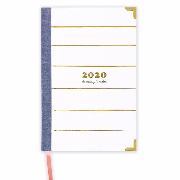 2020 PAINT STRIPE planner