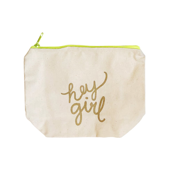hey girl pouch