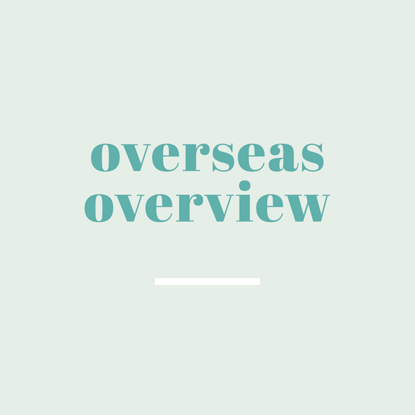 overseas overview
