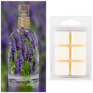 Lavender Soy Wax Melts
