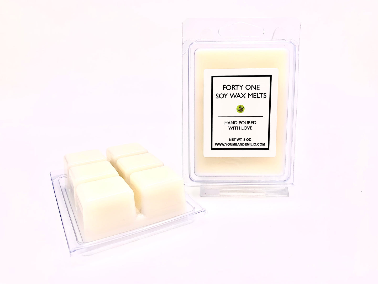 FORTY ONE | Soy Wax Melts