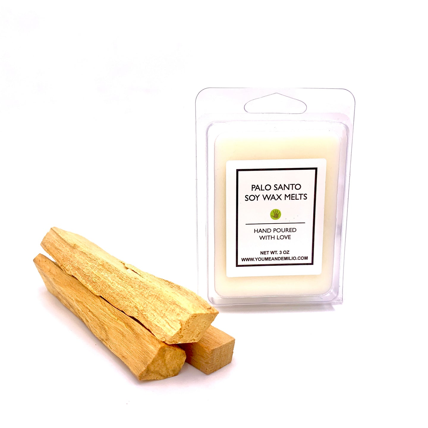 Palo Santo Soy Wax Melts