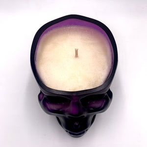 Calavera Soy Candle - Skull Limited Edition