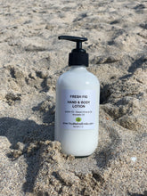 Fresh Fig Hand & Body Lotion