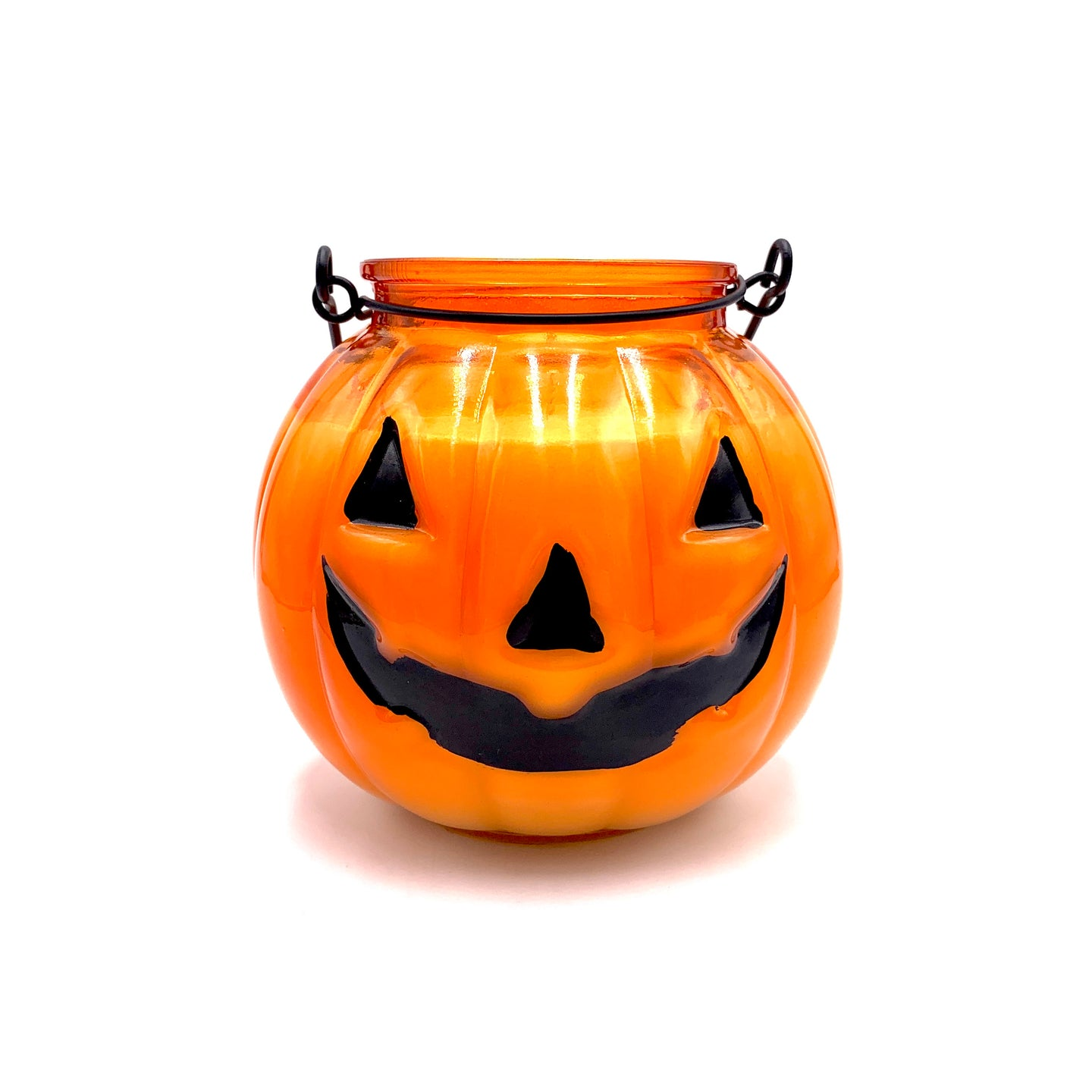 Halloween Pumpkin Soy Candle | Limited Edition