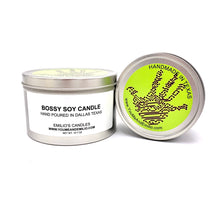 Bossy Soy Candle