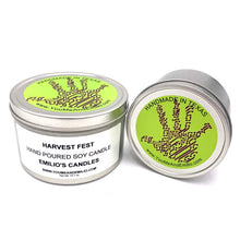 Harvest Fest Soy Candle