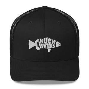 CW Fish Trucker Hat