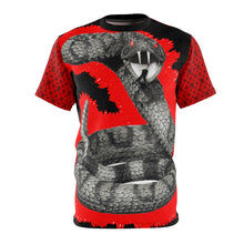 Load image into Gallery viewer, Vip (Black) Snake Tee
