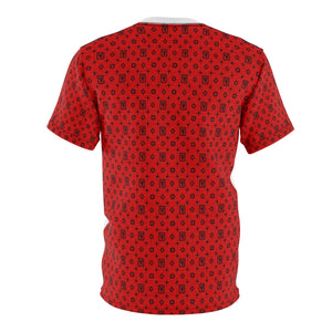 Vip (RED)EST. Spade Tee