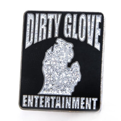 DIRTY GLOVE PIN