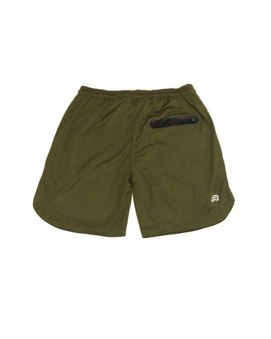 *NEW Rival Tactical Shorts - Olive