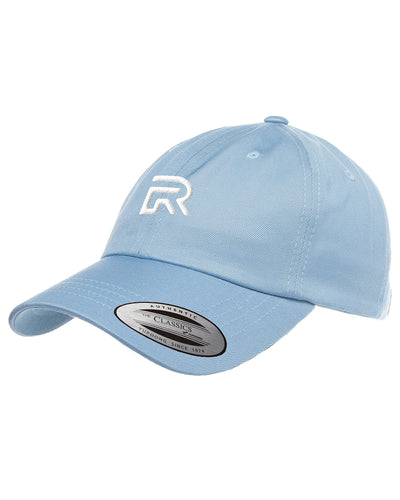 Rival Signature Dad Hat | Fitness & Lifestyle Clothing | RIVAL