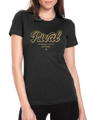 Golden Era Rival Shirt | Fitness & Lifestyle Clothing | RIVAL