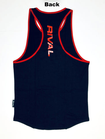 R3D Series Rival Stringer Tank Top - XL - Last one!
