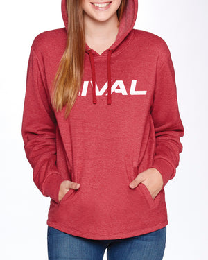 Last one! - Rival Signature Hoodie - Unisex Medium
