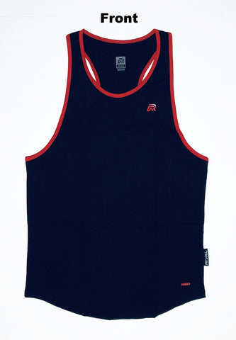 R3D Series Rival Stringer Tank Top (XL, XXL)