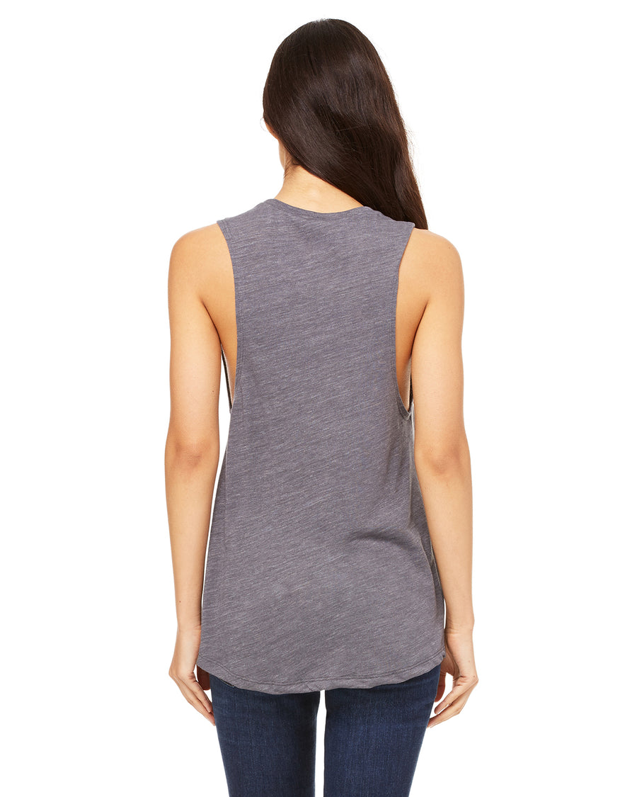 Patriot - Ladies Muscle Tank