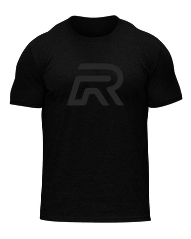 BLVCK - R LOGO - Large - Last one!