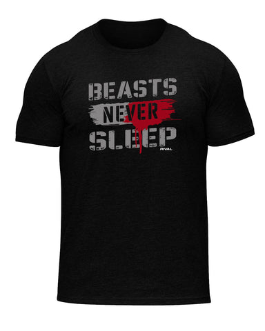 Beasts Never Sleep