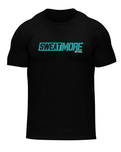 SweatMore - Black