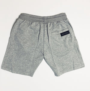 Rival Performance Shorts - Heather Grey