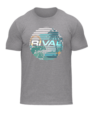 Last one! - Rival Summers Tee - Medium
