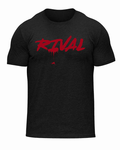 R3D Drip Rival Shirt | Fitness & Lifestyle Clothing | RIVAL