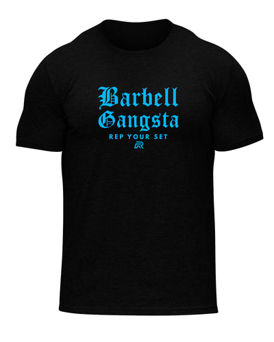 Barbell Gangsta
